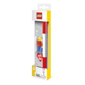 LEGO® Rode  Gelpen Met Minifiguur
