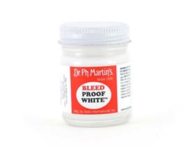 Dr. Ph. Martin's Bleedproof White Ink – 29,6ml