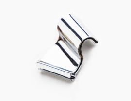 Luis Creations - MoFlange - Kleur Zilver