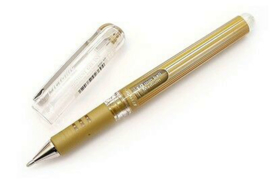 Pentel K-230 Gelpen - Goud