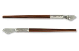 Handwritmic Ruling Pen Art Box Set - Rose Wood