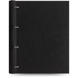 Filofax Clipbook  Planner A4 Classic Black