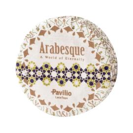 Pavilio Lace Washi Tape - Arabesque # 3