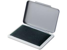 Stempelkussen, 110 x 70mm Kleur Inkt: Groen