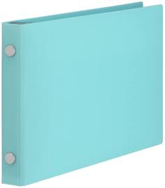 Maruman Into-One Binder - Mini Size - Light Blue