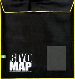 BiyoMap 85 x 85cm (Goude Bies)