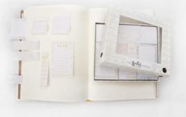 Mijn Bullet Journal  MUS-  Sticky Notes