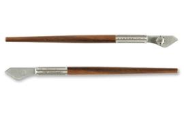 Handwritmic Ruling Pen Art Box Set - Walnut Wood