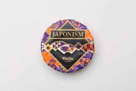 Pavilio Lace  Masking Washi Tape - Japonisme