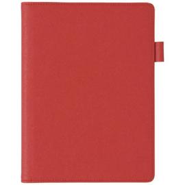 A5 Losbladige Organzier / Planner, Pilot Colorim Perky – Rood + 2 Navullingen