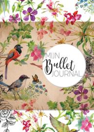 Mijn Bullet Journal - Bloemen