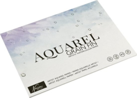 Aquarel & Ecoline Papier