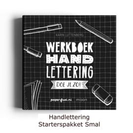 Handlettering Starterspakketten