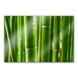 Tekenmap  Bamboe Design ft 25 x 35cm