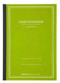 ProFolio® Oasis Notebooks