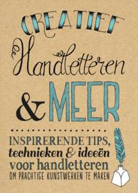 Creatief Handletteren en Meer