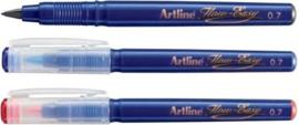Artline Flow Easy 0,7mm Fineliners Set van 3