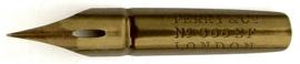 Perry & Co, No. 366 EF Nib