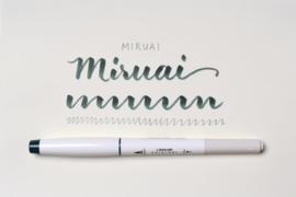 Sailor Shikiori Brush Marker  - Miruai