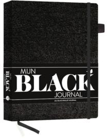 Mijn Black Journal - Black Velvet