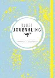 Bullet Journal - Blue Sky