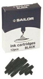 Sailor Inktpatronen