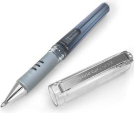 Pentel K-230 Gelpen - Zilver