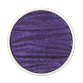 Pearlcolor Waterverf Napje Deep Purple  Ø 30mm