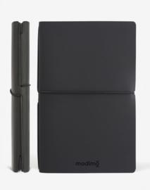 Modimo Refillable Basic Notebook / Planner - Zwart