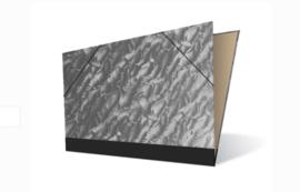 Tekenmap 50 x 70cm   Metallix Astrakhan   № 7