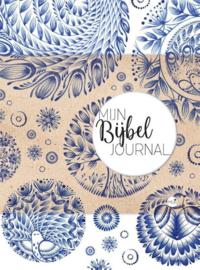 Mijn Bijbel Journal – Blauw
