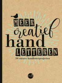 Meer Creatief Handletteren