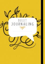 Bullet Journal - Gold Business