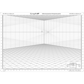 GRAPH'IT Perspectiefrasters