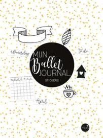 Mijn Bullet Journal Stickers # 1