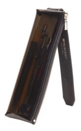 ProFolio® Journal Sidekick Magnetische Etui en Bladwijzer - Zwart