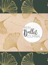 Mijn Bullet Journal - Ginkgo Biloba