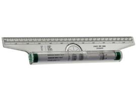 Rolliniaal  Linex 30cm