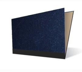 Tekenmap 50 x 70cm   Magic Zwart  № 5