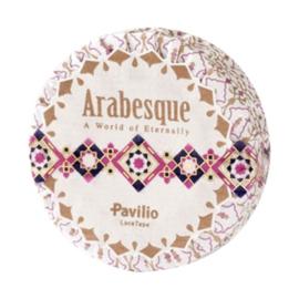 Pavilio Lace Washi Tape - Arabesque # 2