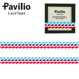 Pavilio Lace Masking Washi Tape - Mini