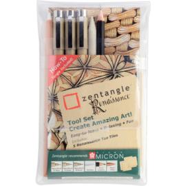 Zentangle ® Renaissance Sets