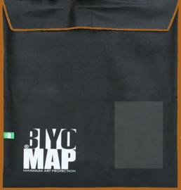 BiyoMap 125 x 125cm (Bruine Bies)