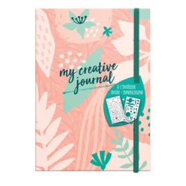 My Creative Journal - Sweety