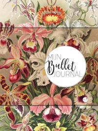 Mijn Bullet Journal - Orchidee