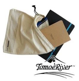 Endless Recorder Bullet Journal / Notebook met Tomoe River Paper, Kleur omslag: Grijs