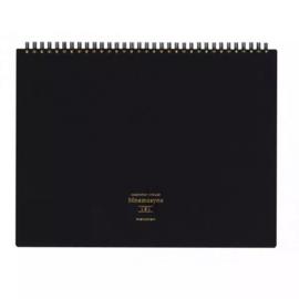 Maruman N181A Mnemosyne Blanco BuJo / Notebook Formaat A4