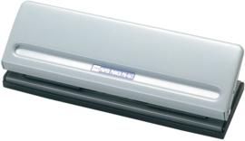 6-Gaats Instelbare Perforator, Geschikt voor Junior - Standard - A5 formaat. + 100  Vel Wit A5 Blanco Papier