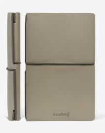 Modimo Refillable Basic Notebook / Planner -  Beige