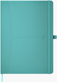 Bullet Journal Oxford Signature Dotted  A5 | Groen